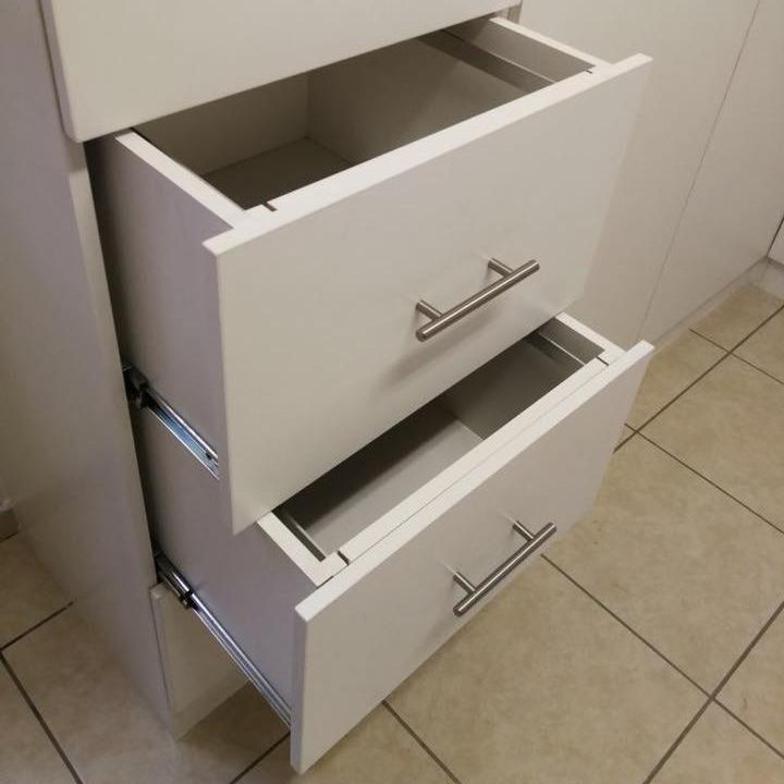 Kitchens & Cupboards